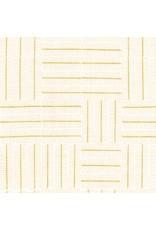 Robert Kaufman Wayside - Lines White