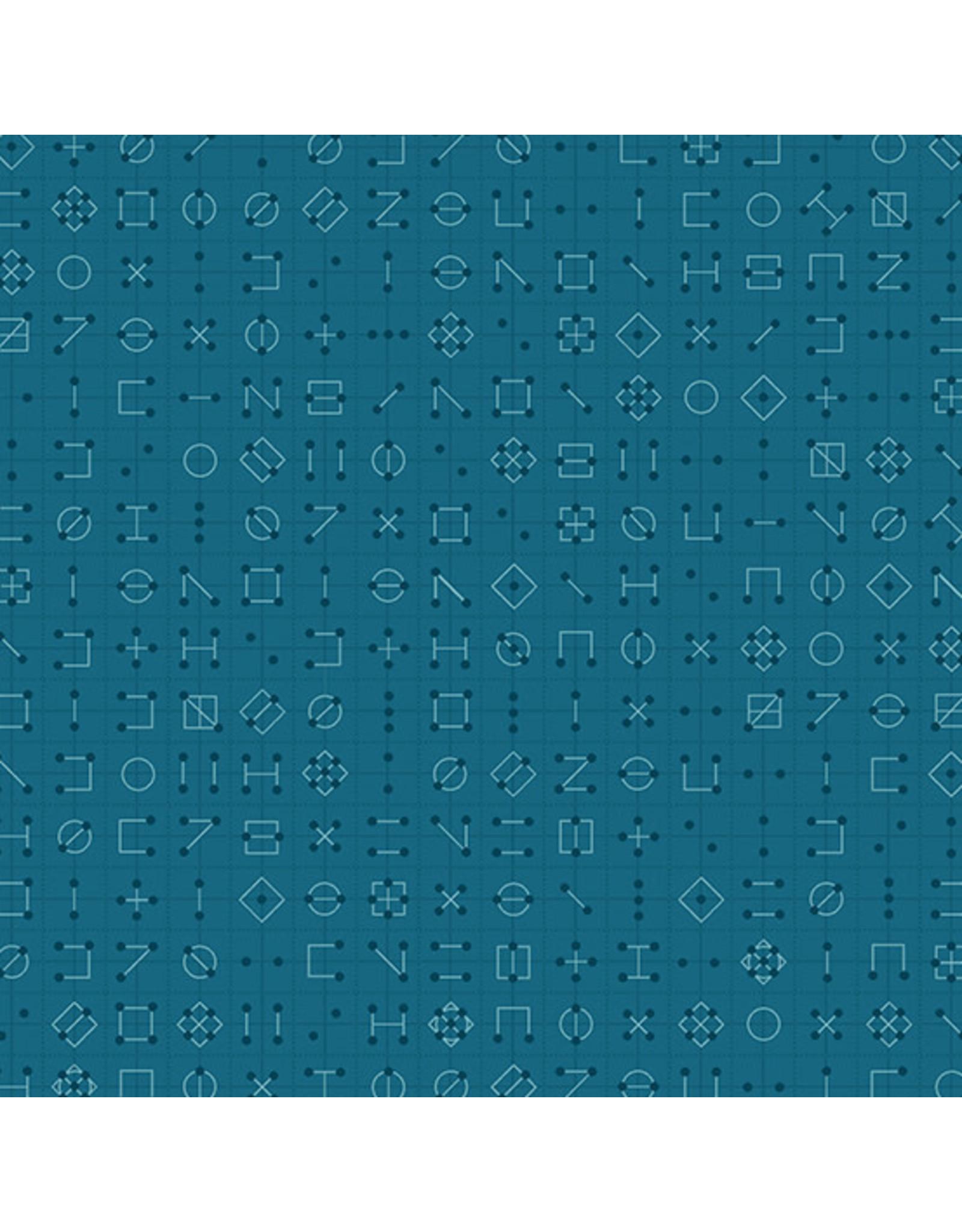 Andover Declassified - Cipher Ocean Floor