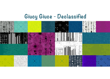 Giucy Giuce - Declassified