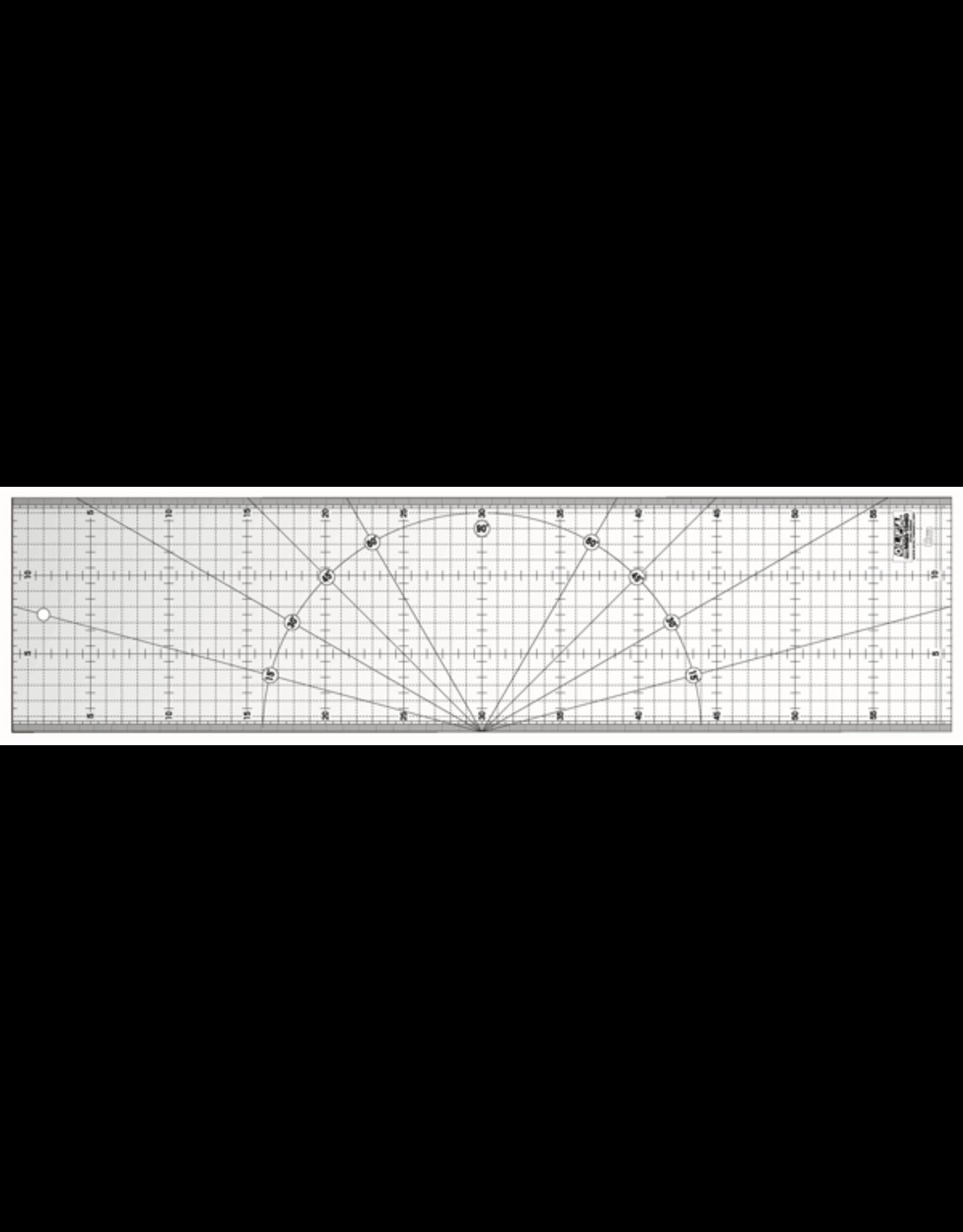 Olfa Quilt liniaal 15 x 60 cm