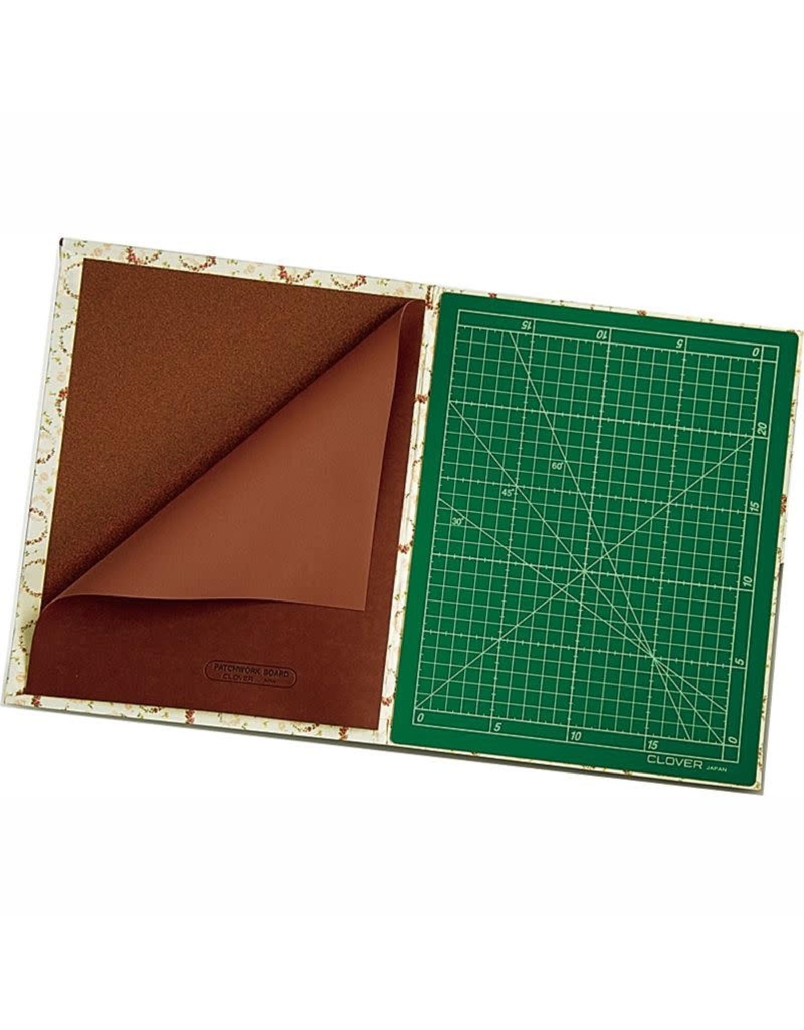 Clover Patchwork Board Multi