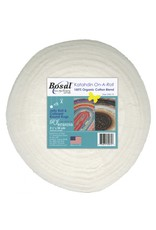 "Diversen Bosal - Katahdin On-A-Roll, Jelly Roll Rug 2.5"" x 50 yds"