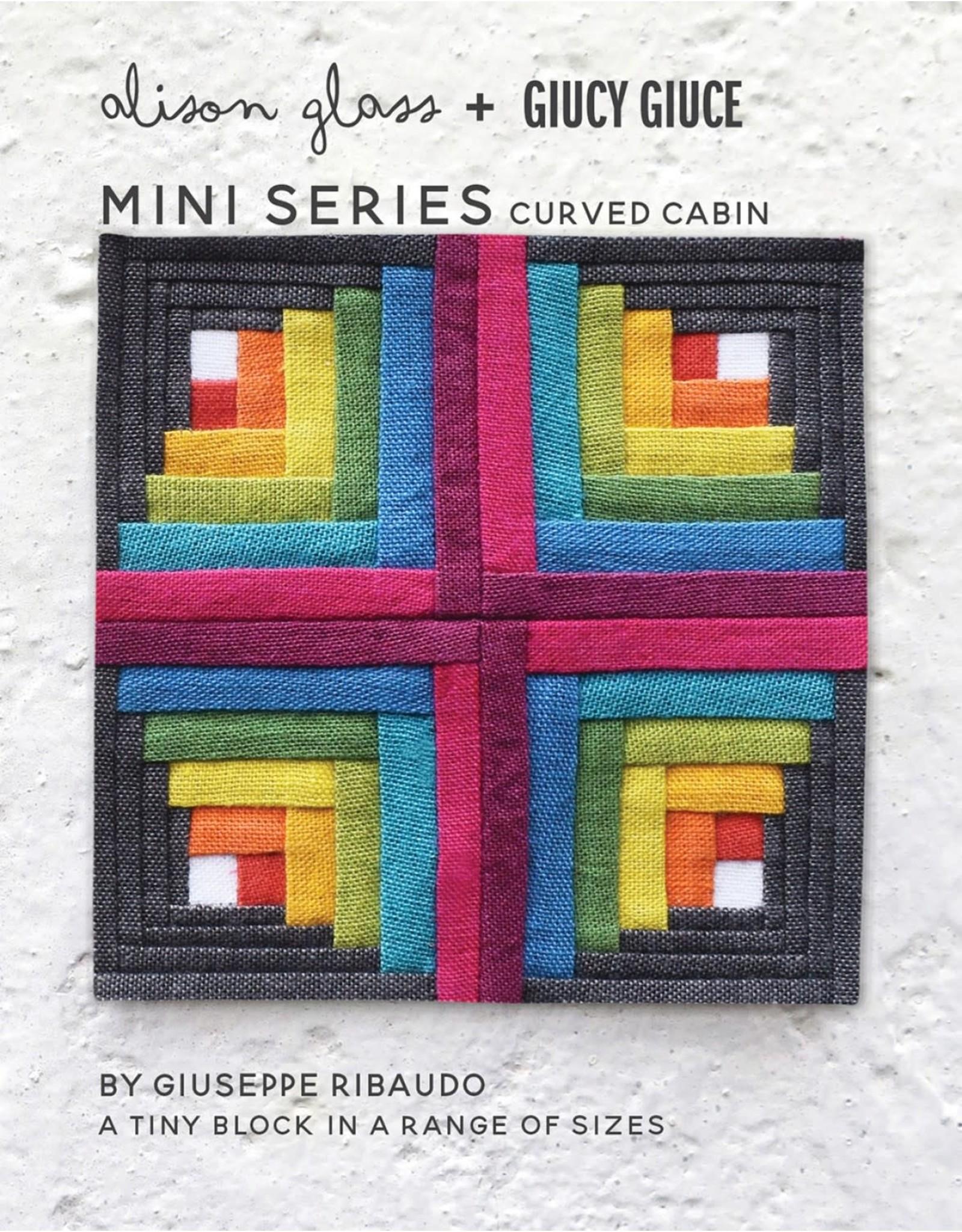 Mini Series - Curved Cabin