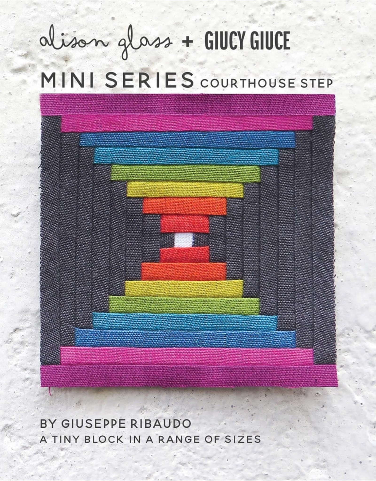 Mini Series - Courthouse Step