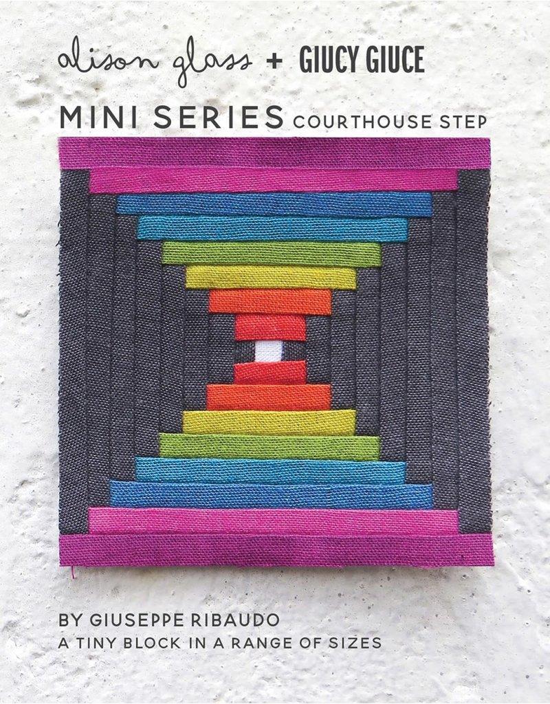 Mini Series - Courthouse Step