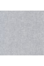Robert Kaufman Essex Yarn Dyed - Steel