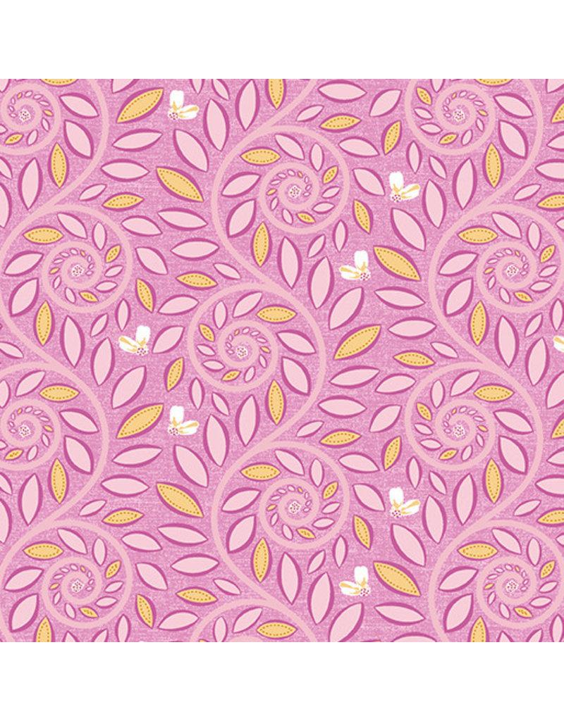 Contempo Nightingale - Vine Pink