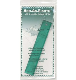 CM Designs Add-an-Eight Ruler - 1 x 6 inch
