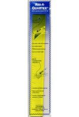 CM Designs Add A Quarter Ruler- 12 inch