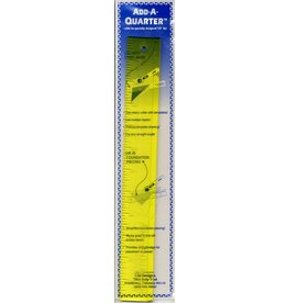Diversen Add A Quarter Ruler- 12 inch