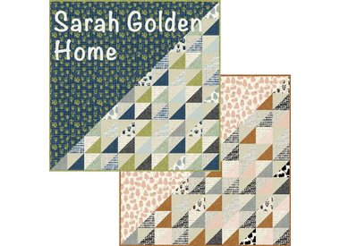 Sarah Golden - Home