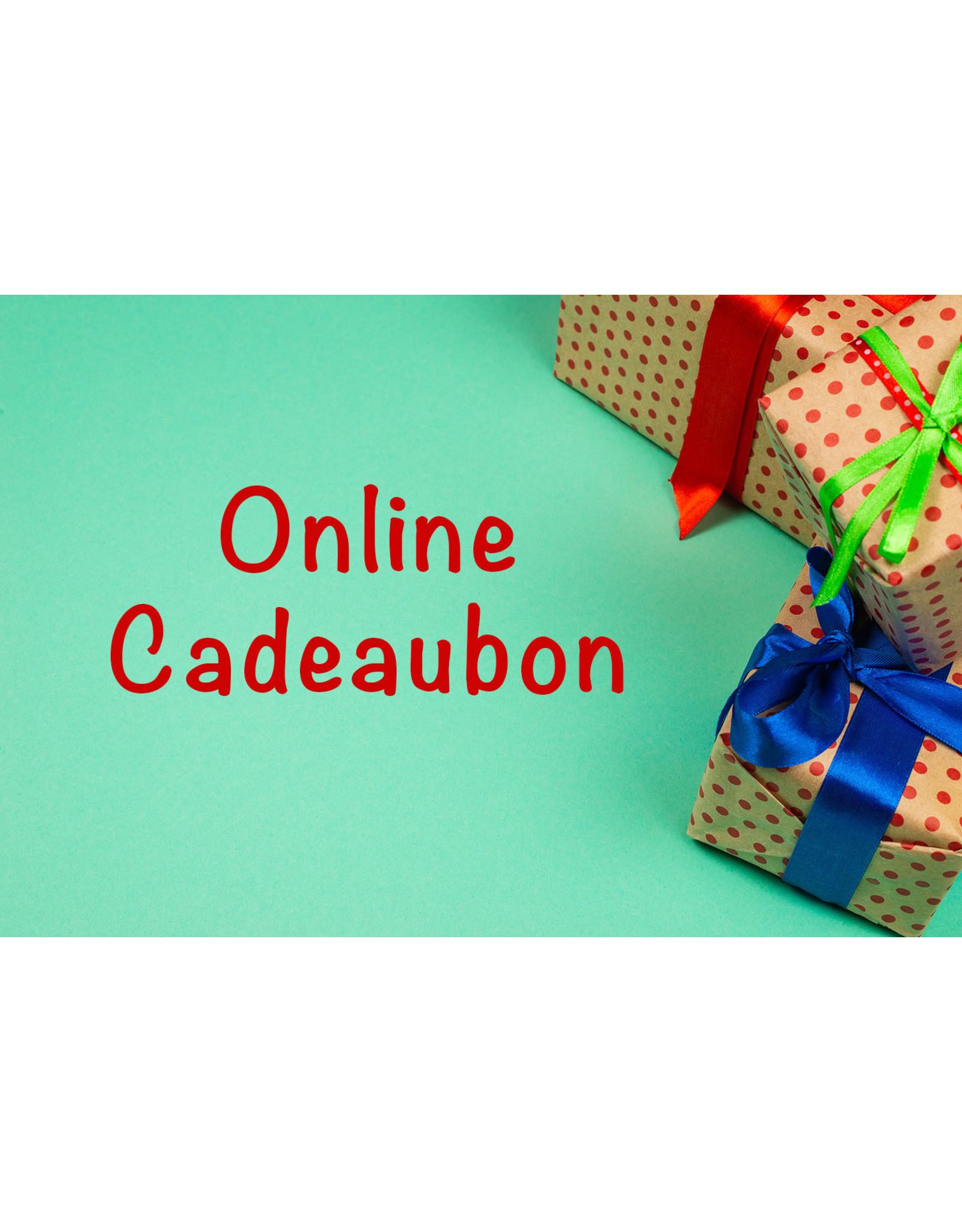 Cadeaubon - Online