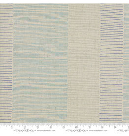 Moda Breeze - Mochi Linen Light Blue