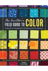 Lucky Spool Rachel Hauser - The Quilter's Field Guide to Color