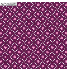 Contempo Jubilee Silver - Blender Plum