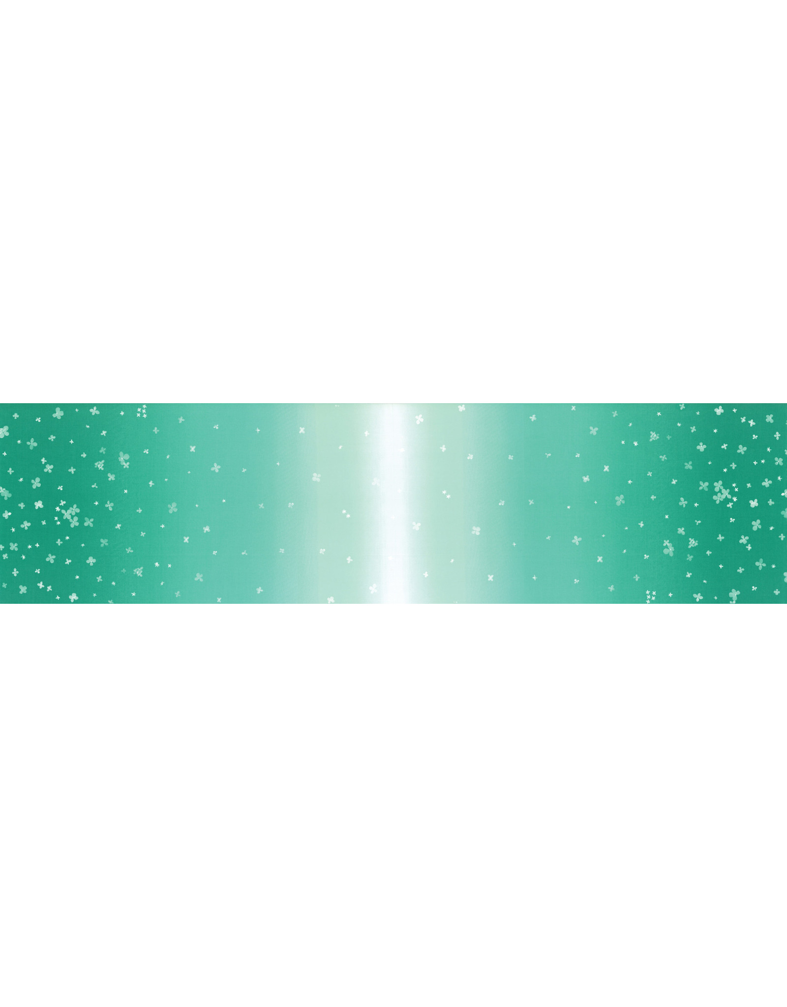 Moda Ombre Bloom - Teal