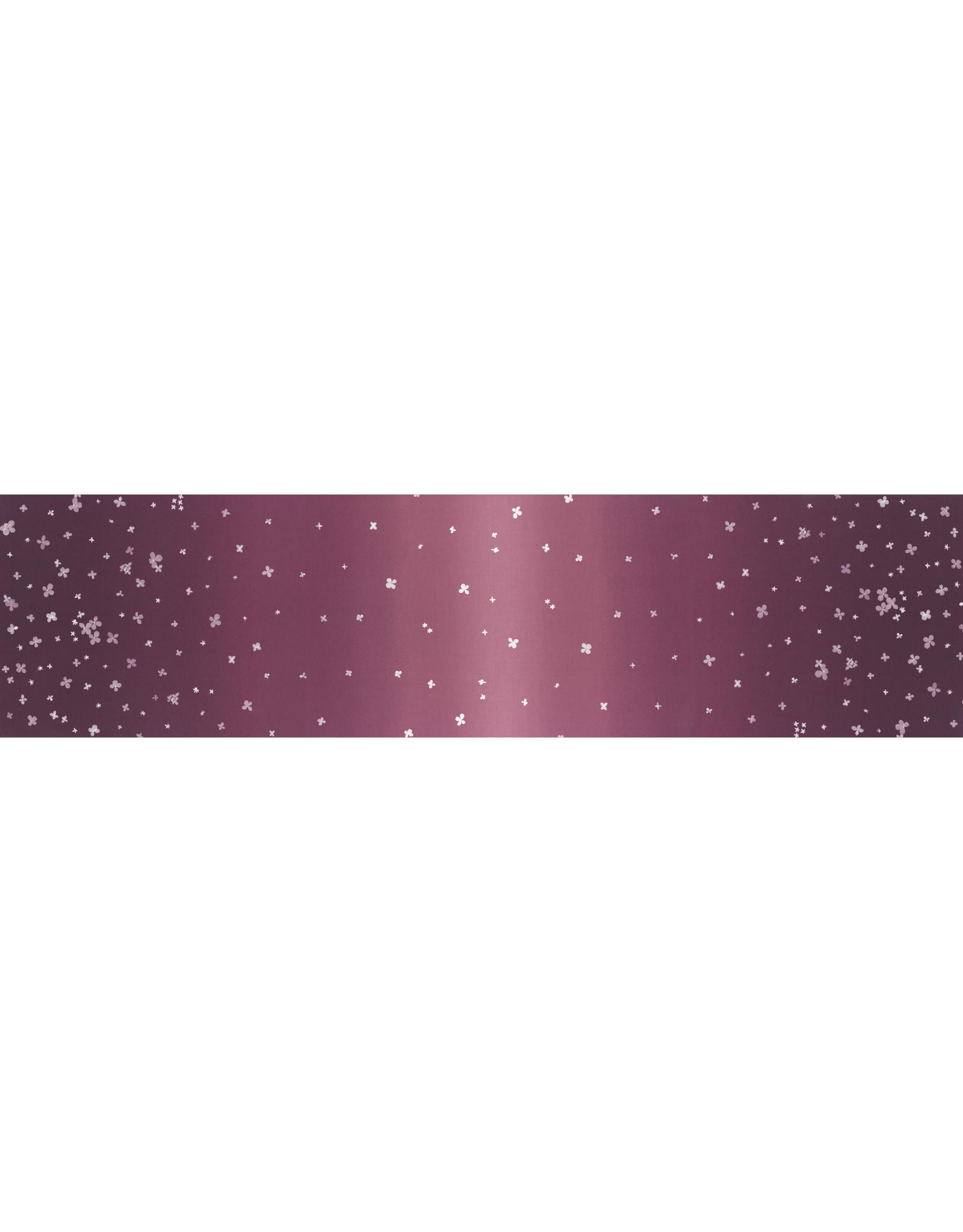 Moda Ombre Bloom - Plum