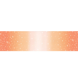 Moda Ombre Bloom - Coral