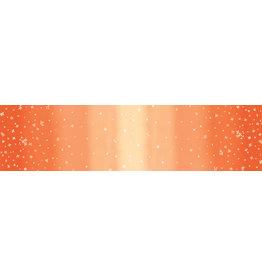 Moda Ombre Bloom - Tangerine
