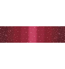 Moda Ombre Bloom - Burgundy