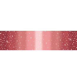 Moda Ombre Bloom - Cranberry