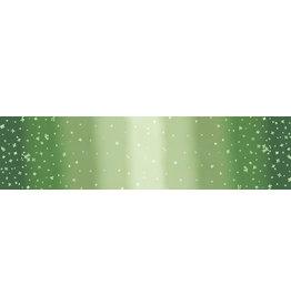 Moda Ombre Bloom - Evergreen