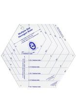 My Favorite Hexagon Ruler
