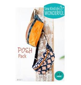 Sew Kind of Wonderful Posh Pack