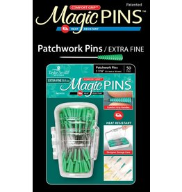 Taylor Seville Magic Pins Extra Fine - 50 stuks