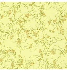 Robert Kaufman Collection CF - Flora Bright