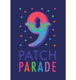 Nine Patch Parade Starter Set