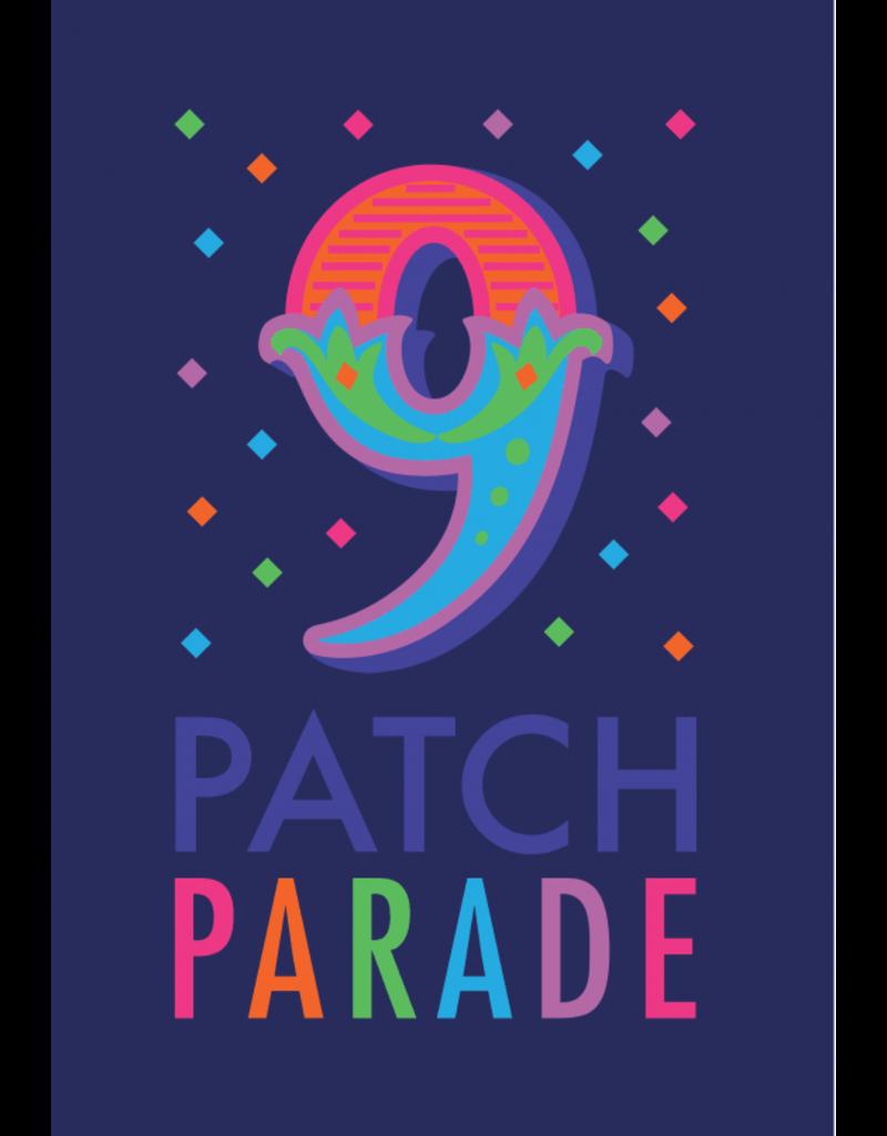 Nine Patch Parade Starter Set