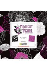 Kanvas Studio Midnight Pearl - 10 x 10 Pack