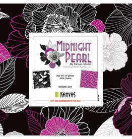 Kanvas Midnight Pearl - 10 x 10 Pack