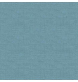 Makower UK Linen Texture - Chambray