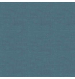 Makower UK Linen Texture - Denim
