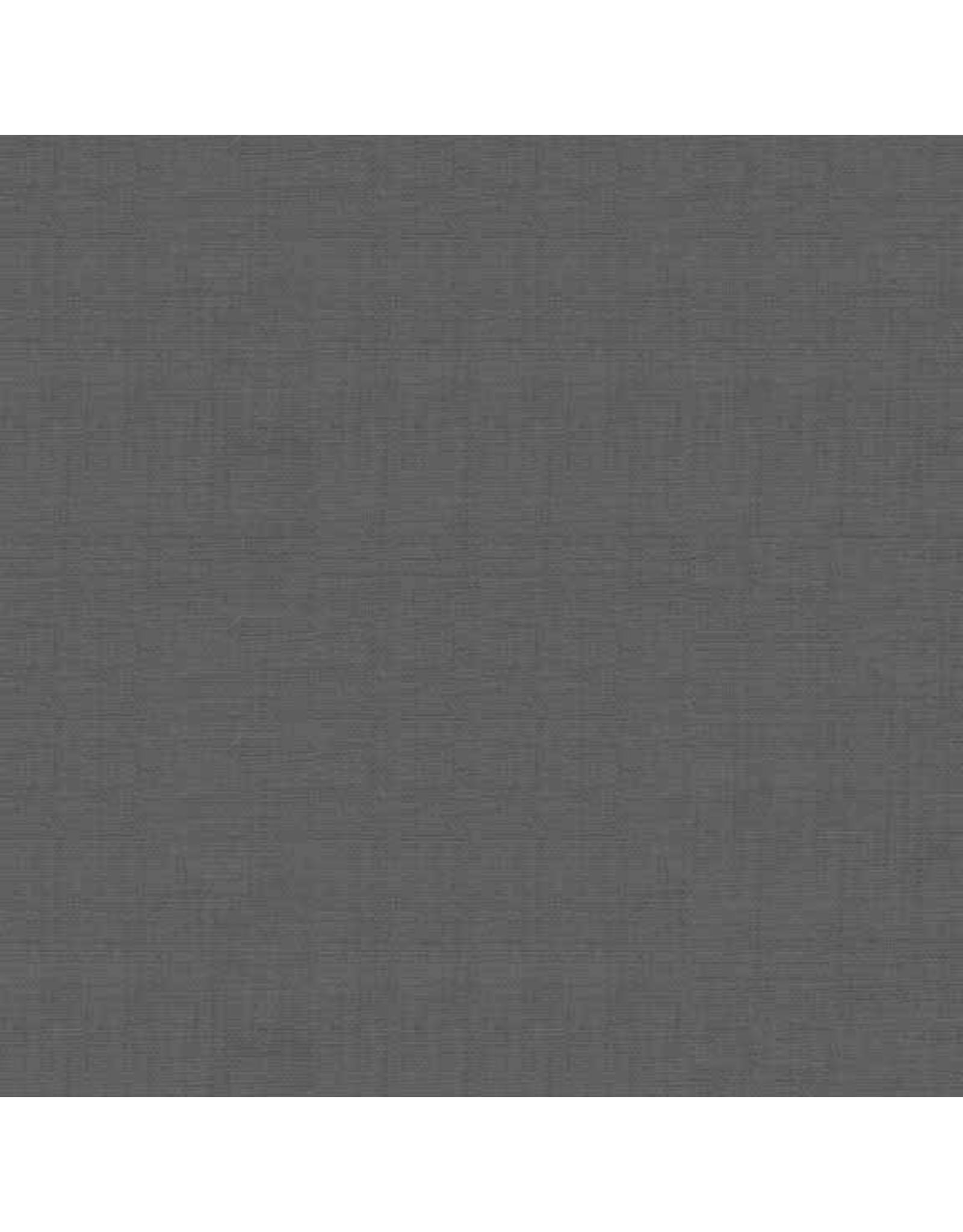 Makower UK Linen Texture - Slate