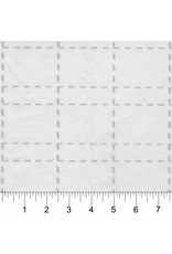 Bosal Quilters Grid - 2,5 inch
