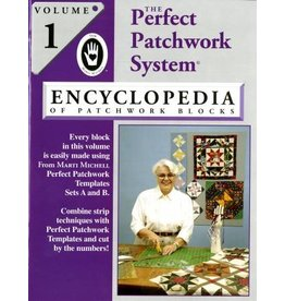 Marti Michell The Perfect Patchwork System - Vol. 1