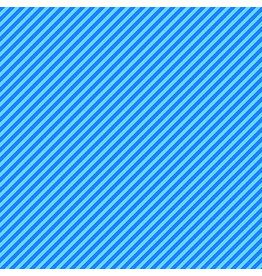 Andover Candystripe - Electric Blue