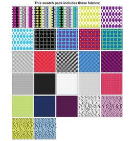 Christa Watson - Gridwork - 5x5 Pack