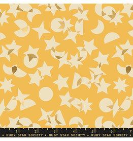 Ruby Star Society Stellar - Space Junk Yellow