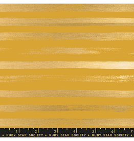 Ruby Star Society Zip - Yellow Gold