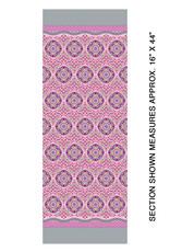 Contempo Dreamy - Magic Carpet Pink