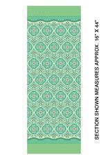 Contempo Dreamy - Magic Carpet Green