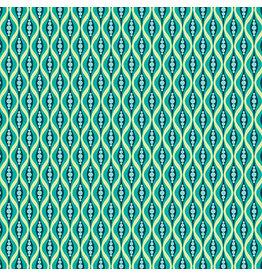 Contempo Dreamy - Mirage Green