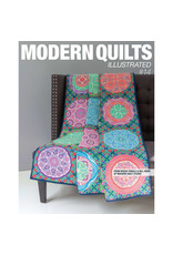 Modern Quilts Illustrated 14