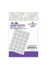 No Slip Grip Dots