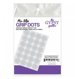 No Slip Grip Dots