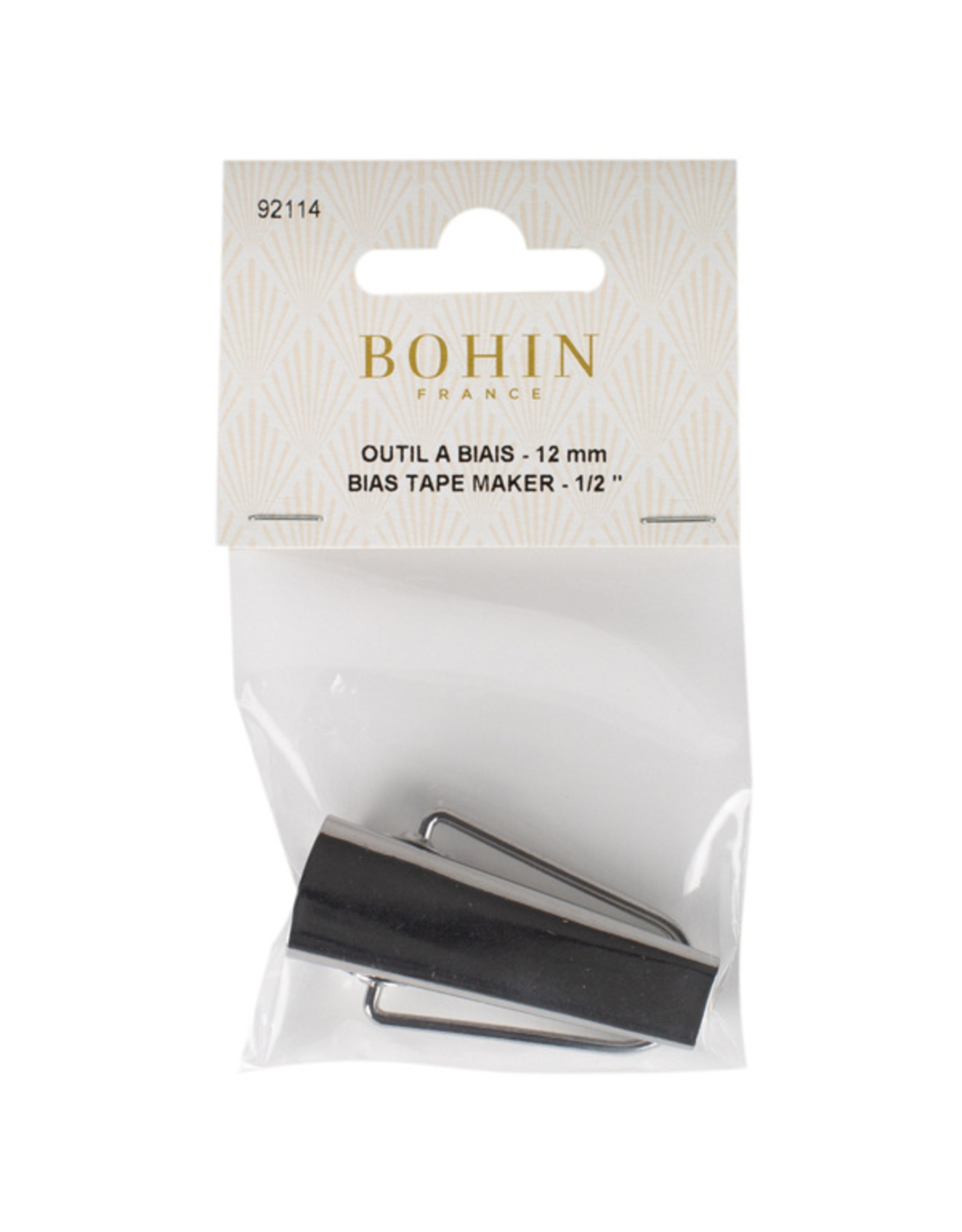 Bohin Bias Tape Maker 12 mm